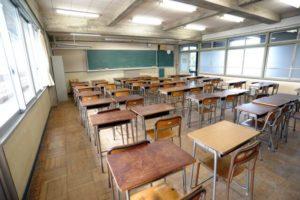 高萩市で自殺した女子中学生は高萩中学校