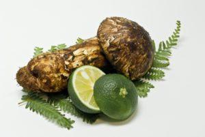 松茸の賞味期限
