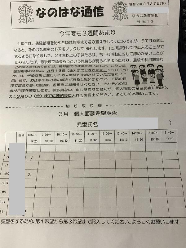 【グレーゾーン+HSC】通級指導教室のお試し体験を終えて(小4の3学期)
